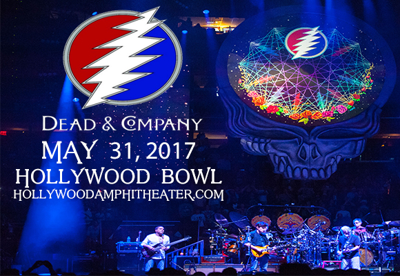 Dead & Company at Hollywood Bowl