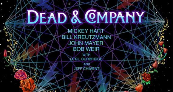 Dead & Company at Hollywood Bowl
