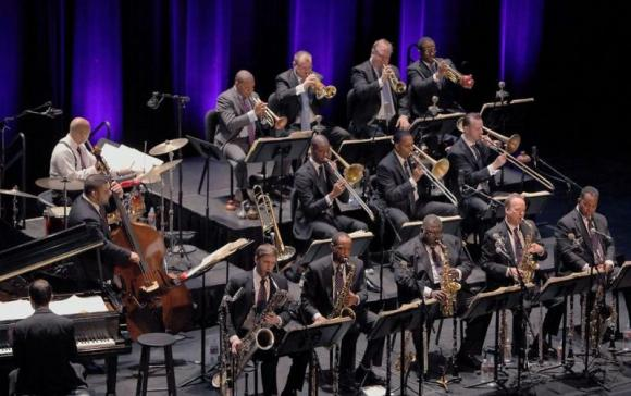 Jazz at Lincoln Center Orchestra: Wynton Marsalis at Hollywood Bowl