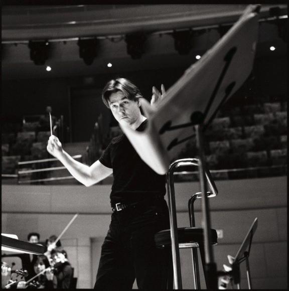 Los Angeles Philharmonic: Thomas Ades - Beethoven Masterpieces at Hollywood Bowl