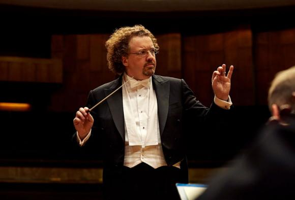 Los Angeles Philharmonic: Stephane Deneve - Sibelius and Ravel at Hollywood Bowl