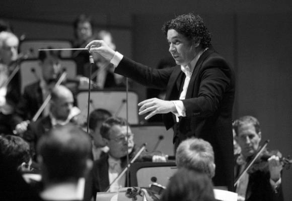 Los Angeles Philharmonic: Gustavo Dudamel - The Nutcracker with Dudamel at Hollywood Bowl