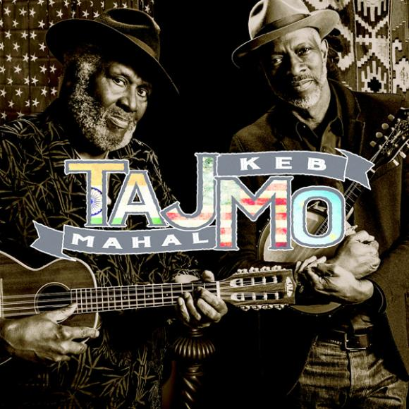 TajMo: Taj Mahal & Keb Mo  at Hollywood Bowl