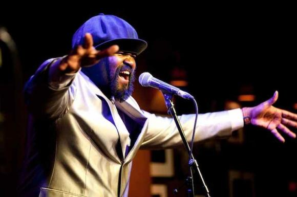 Gregory Porter at Hollywood Bowl