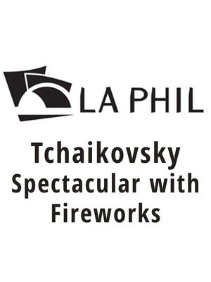 Los Angeles Philharmonic: Gustavo Dudamel - Tchaikovsky at Hollywood Bowl