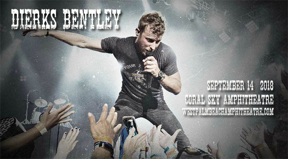 Dierks Bentley, Brothers Osborne & LANCO at Hollywood Bowl