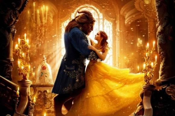 Beauty and The Beast - Film with Orchestra at Hollywood Bowl