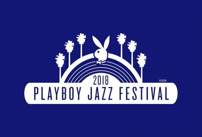 Playboy Jazz Festival - Sunday Tickets   9th June