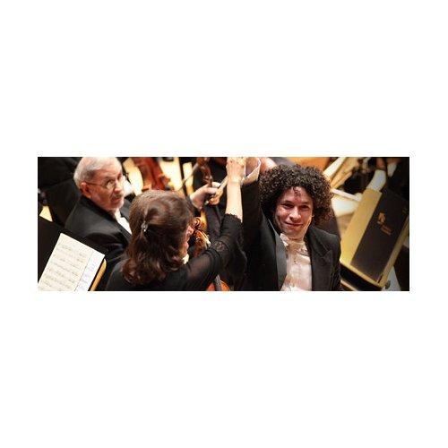 Los Angeles Philharmonic: Bramwell Tovey - Britain at the Bowl at Hollywood Bowl