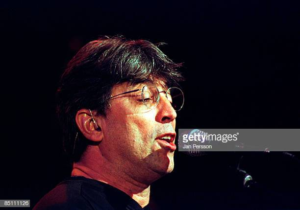 Ivan Lins at Hollywood Bowl