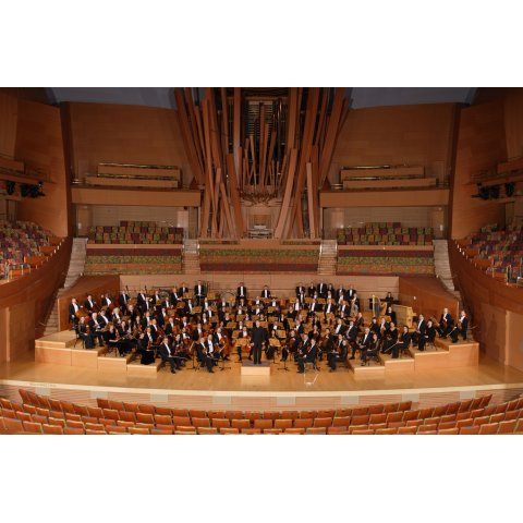 Los Angeles Philharmonic: David Newman - Maestro of the Movies at Hollywood Bowl