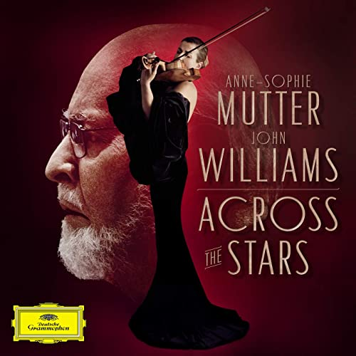 Los Angeles Philharmonic: John Williams & Anne-Sophie Mutter - Across the Stars at Hollywood Bowl