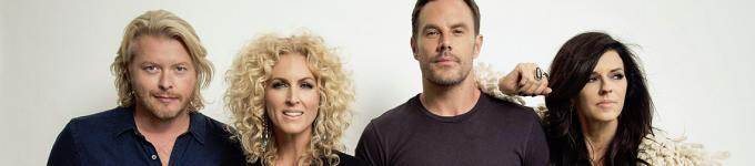 Little Big Town & Los Angeles Philharmonic at Hollywood Bowl