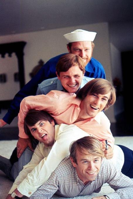 July 4th Fireworks Spectacular: The Beach Boys at Hollywood Bowl