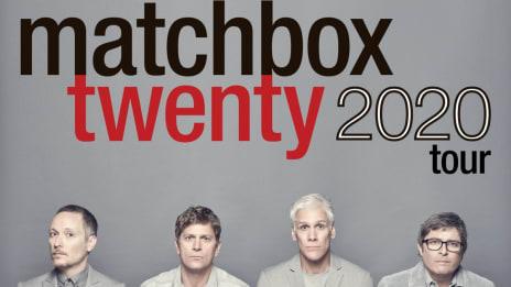 Matchbox Twenty & The Wallflowers [POSTPONED] at Hollywood Bowl