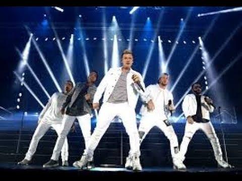 Backstreet Boys [POSTPONED] at Hollywood Bowl