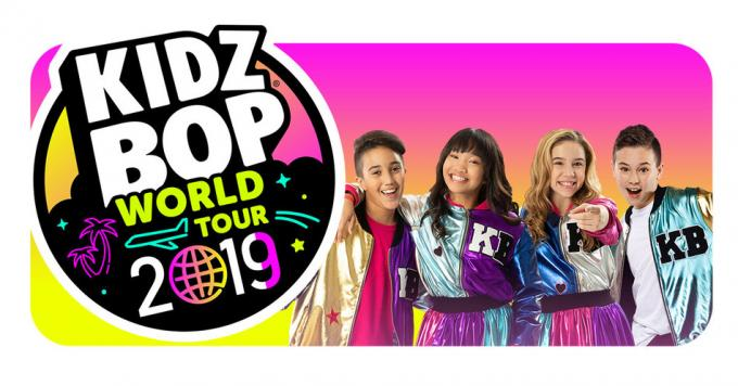Kidz Bop Live [CANCELLED] at Hollywood Bowl