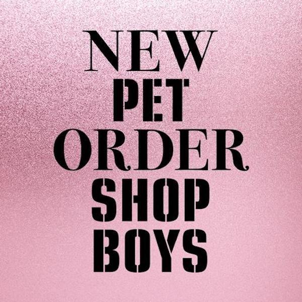 New Order & Pet Shop Boys at Hollywood Bowl