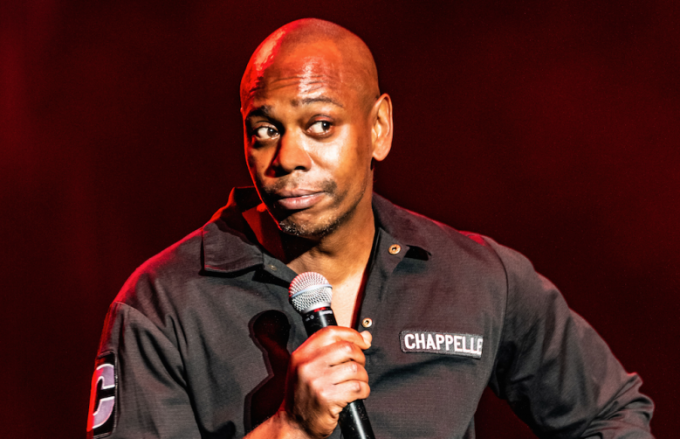 Netflix Is A Joke Festival: Dave Chappelle [CANCELLED] at Hollywood Bowl