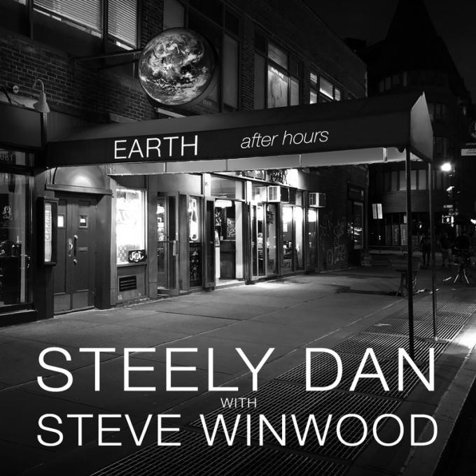 Steely Dan & Steve Winwood at Hollywood Bowl